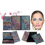 FantasyDay® 252 Colores Sombra De Ojos Paleta de Maquillaje Cosmética - Perfecto para Sso Profesional y Diario