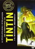 Las Aventuras De Tintin: El Secreto Del Unicornio [DVD]