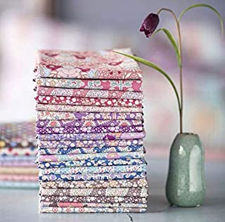 Tilda Plum Garden Tone Finnanger Quilting Cotton Fabrics ~ 20 Fat Quarters Bundle ~ 5.5 Yards Total