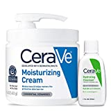 CeraVe Moisturizing Cream Combo Pack