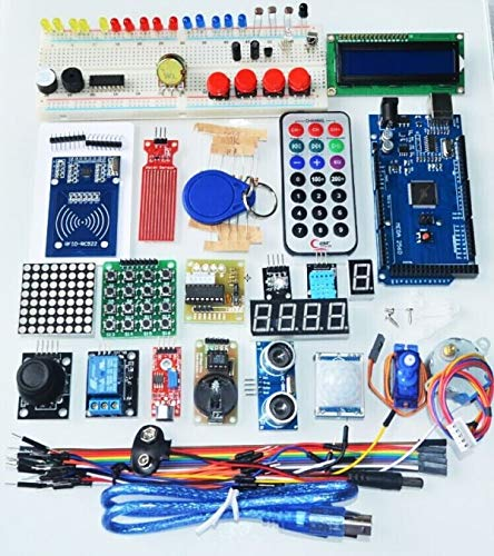Part /& Accessories UNO R3 kits Upgrades entry Kits