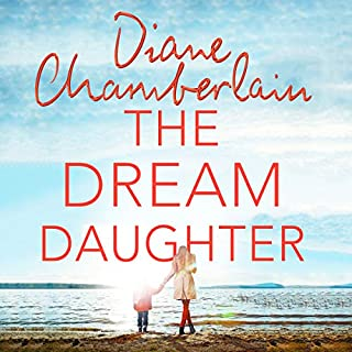 The Dream Daughter cover art