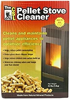 Best creosote cleaner for pellet stoves Reviews