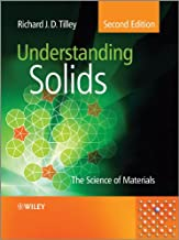 Best understanding solids the science of materials Reviews