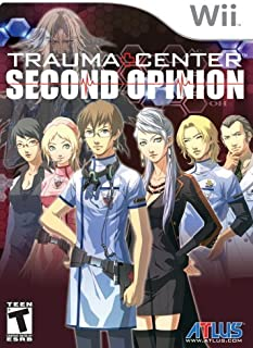 Best trauma center second opinion game Reviews