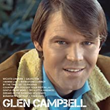 Icons by Glen Campbell [2013]