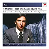 Michael Tilson Thomas Conducts Ives