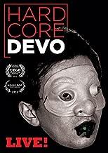 Devo - Hardcore Live! by Devo