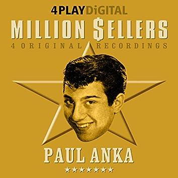 Million Sellers - 4 Track EP