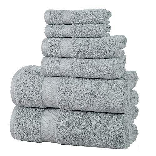 towels for organizing your bathroom