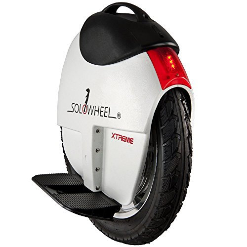 Airwheel SOLOWHEEL Xtreme Rad Bild 3*