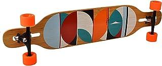 Loaded Dervish Sama Bamboo Flex 3 Komplett - Longboard