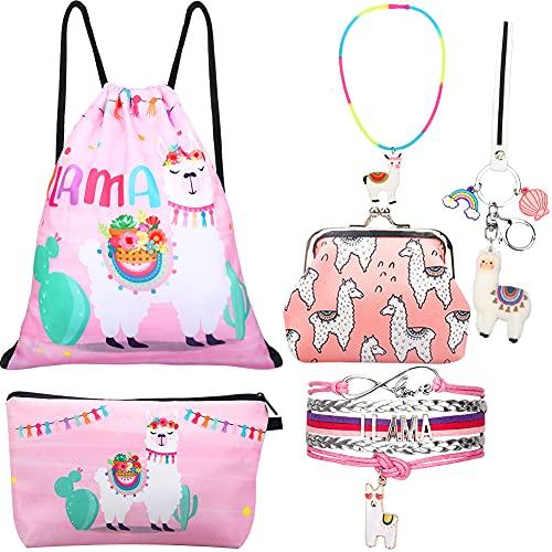 Llama Gifts for Girls