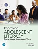 Improving Adolescent Litearcy: Content Area Strategies at Work (2-downloads)