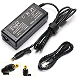 18.5V 3.5A 65W AC Adapter Latop Charger for HP Pavilion DV6000 DV8000 DV2000 DV9000 DV1000 DV6500 DV6700 DV9500 HP Compaq Presario C300 C500 C700 HP Mini 311 Power Supply Cord.