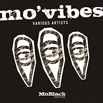 mo'vibes (Various Artists)