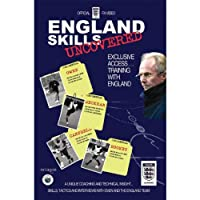 Soccer: England Skills Uncovered