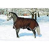 Horseware Rambo WUG medium mit Varilayer braun