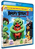 Angry birds 2 : copains comme cochons [Blu-ray] [FR Import]