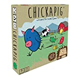 Chickapig: A Farm to Table Game