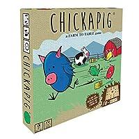 Chickapig - First Edition