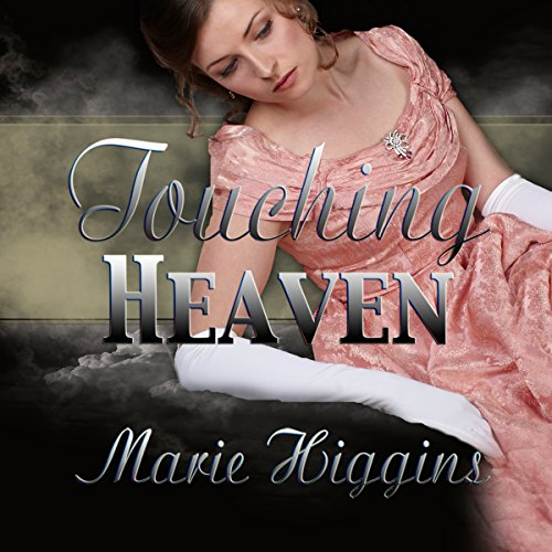 Touching Heaven audiobook cover art