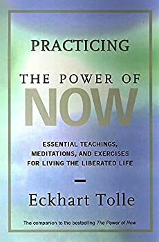 Paperback Practising the Power of Now: Essential Teachings, Meditations and Exercises for Living the Liberated Life Book
