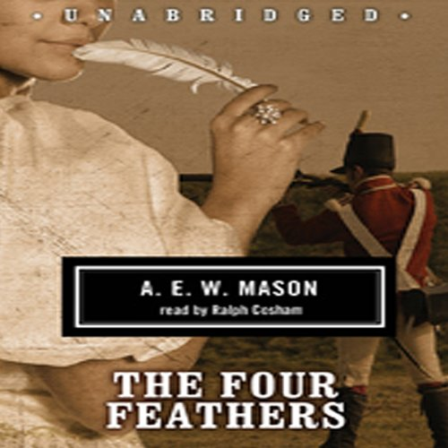 The Four Feathers  Audiolibri