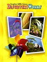 Houghton Mifflin Science: Discovery Words (Houghton Mifflin Discovery Works)