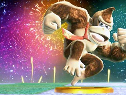 Donkey Kong's Classic Mode