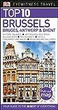 Top 10 Brussels, Bruges, Antwerp and Ghent (Pocket Travel Guide)