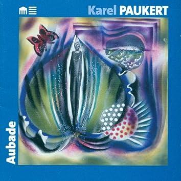 Organ Recital: Paukert, Karel - Shrude, M. / Baker, L. / Primosch, J. / Erb, D. / Houghton, M. / Roy, K.G. / Alessio, G.