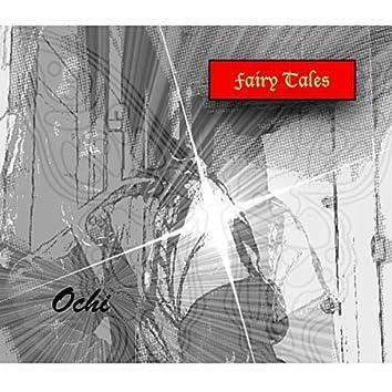 Fairy Tales (Club Mix)