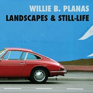 Landscapes & Still-Life
