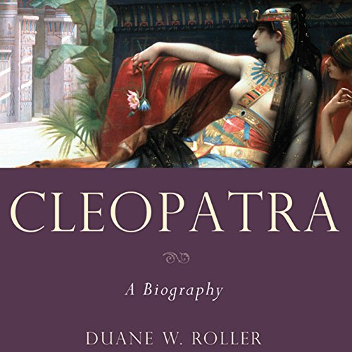 Cleopatra                   By:                                                                                                                                 Henry Rider Haggard                               Narrated by:                                                                                                                                 Brian Troxell                      Length: 10 hrs and 33 mins     1 rating     Overall 5.0