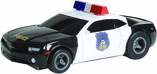 Life Like Police Slot Car