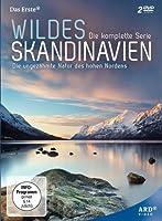Wildes Skandinavien - Die komplette Serie