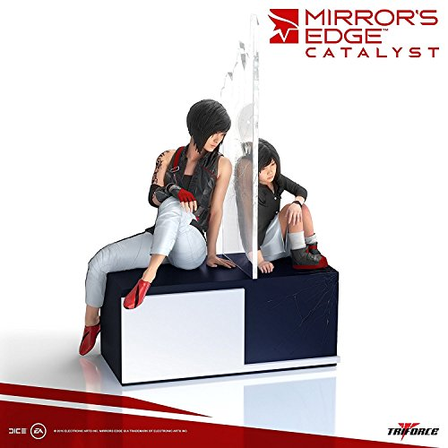Mirror's Edge: Catalyst – Collector's Edition (exklusiv bei Amazon.de) - [PlayStation 4]
