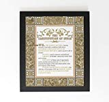 All exclusive designs, printed on 300GSM cardstock with high resolution licensed images The content of the preamble is as per the 42nd amendment but the overall design is similar to the original preamble page It can be a great addition to your home w...