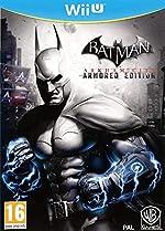Batman Arkham City - Édition armored