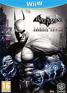 Batman Arkham City - édition armored (B008X2AOQM) | Amazon price tracker / tracking, Amazon price history charts, Amazon price watches, Amazon price drop alerts