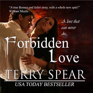 Forbidden Love audiobook cover art