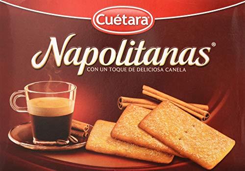 Cuétara Napolitanas 500 gr