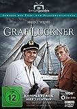 Graf Luckner - Staffeln 1-3 Komplettbox (Fernsehjuwelen) (6 DVDs)