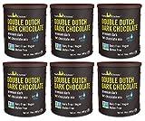 Castle Kitchen Double Dutch Dark Chocolate Premium Hot...