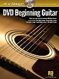 Beginning Guitar: DVD/Book Pack (At a Glance)