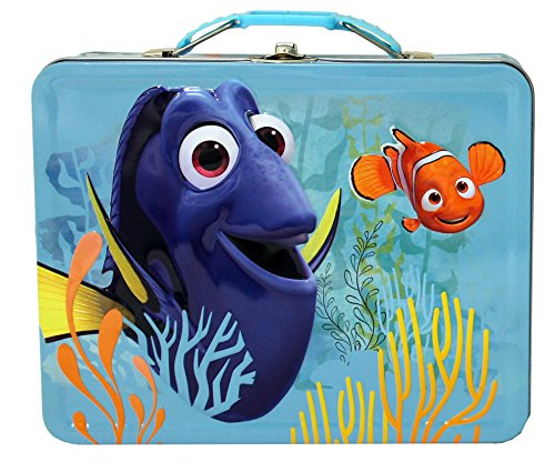 The Tin Box Company Finding Dory Large Carry All