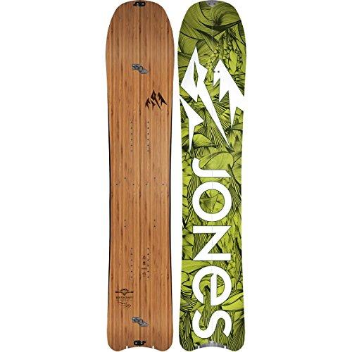 Jones tavola SPLITBOARD Hovercraft Snowboard Freeride AI18