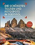 51rLyCmTcEL. SL160  - Highlights in den Südtiroler Dolomiten