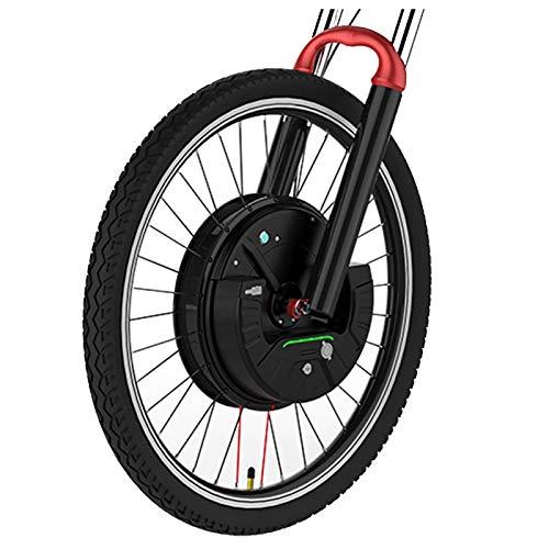 E-bike Motor Wheel 36V 350W IMotor 3.0 Bicicleta Eléctrica Rueda Delantera 24
